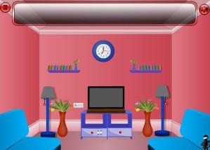 Tic tac room escape