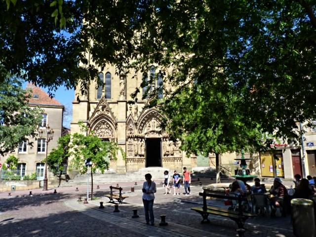 Eglise Sainte Ségolène Metz 30 mp1357 2010
