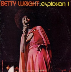 Betty Wright - Explosion - Complete LP