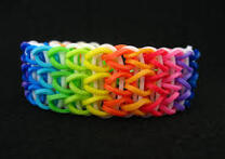 Photo de Rainbow Loom !