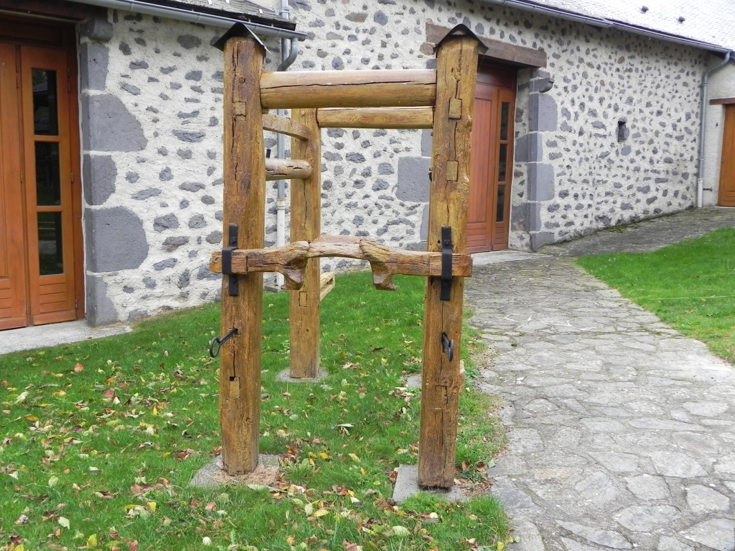 Coltines dans le Cantal