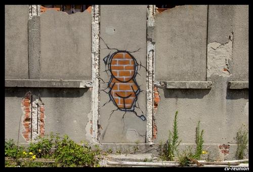 Le Havre / Un été au Havre - Catch me if you spray can - 500 ans du Havre