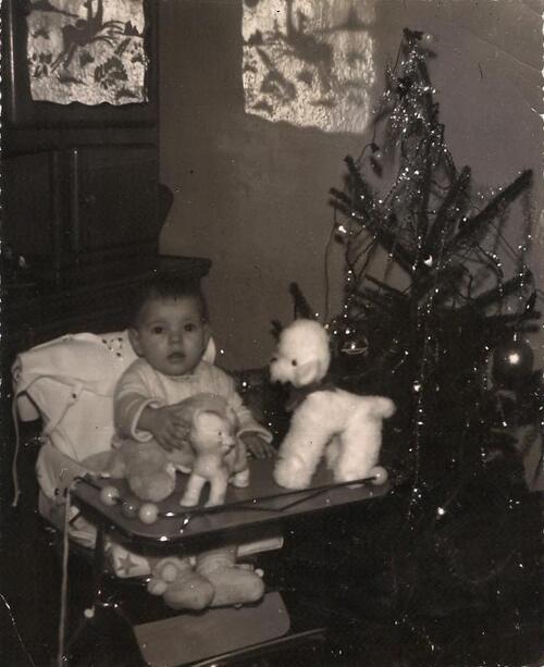 Noël, fête de la nostalgie