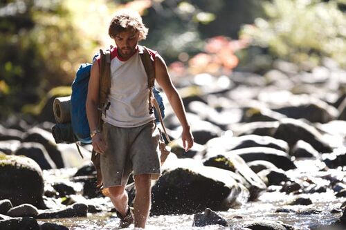 Into the wild - un film de Sean Penn (2007)