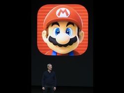 Super Mario Run : un nouveau volet du jeu pour les adeptes
