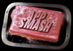 A comme App Smashing