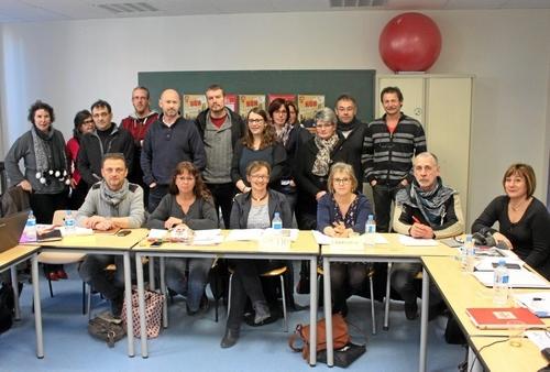 La CGT Santé appelle à défiler à Brest (OF-20/01/2017)