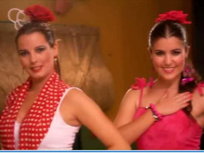 CORDOBA, VIDA Y GENIO, 2011,  Flamenco et vie