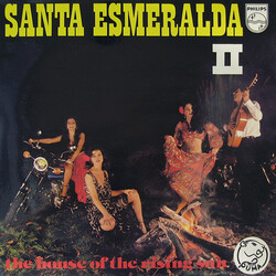 Santa Esmeralda - The House Of The Rising Sun - Complete EP