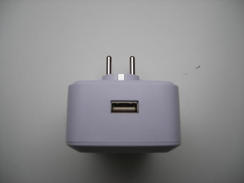 Prise Intelligente MECO Télécommandée Wifi
