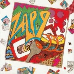 Zapp - Same - Complete LP