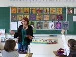 Intervention scolaire à l'école St Fernand