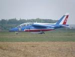 Dassault Dornier Alpha Jet Patrouille de France