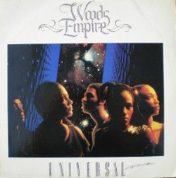 Woods Empire - Universal Love - Complete LP