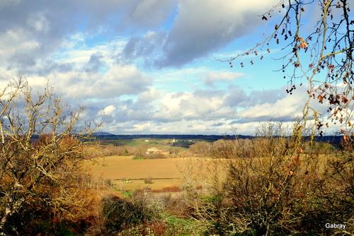 Paysages du Tarn (1)