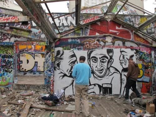 street-art Ermitage Sixo 9836 (1)
