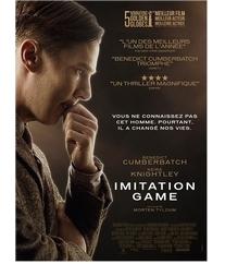 Film : Imitation Game