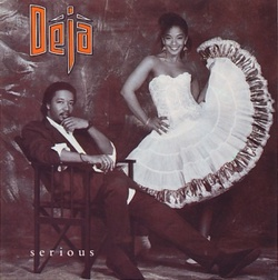 Déja - Serious - Complete LP