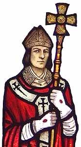 Saint Thomas Beckett, Archevêque de Cantobéry, martyr († 1170)