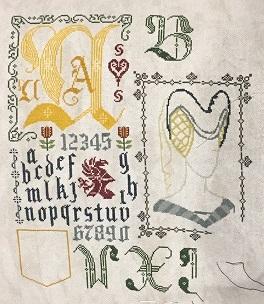 SAL Médiéval - Partie 4 - 15ème
