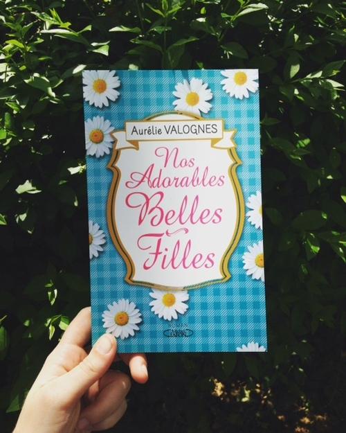 ~ Nos adorables belles-filles d'Aurélie Valognes ~