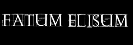 FATUM ELISUM_Logo