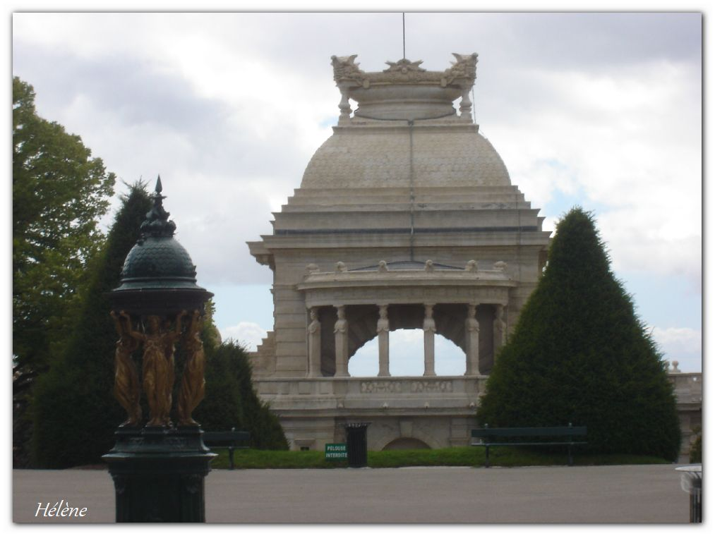 Une petite visite à Marseille