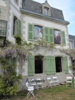 Le Conseil Général du Finistère est propriétaire du manoir de Squividan