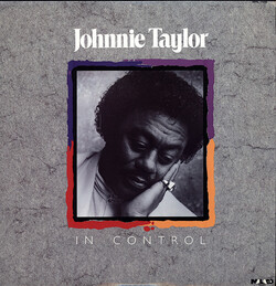 Johnnie Taylor - In Control - Complete LP