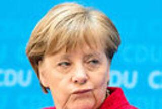 Merkel ne se rendra pas le 16 avril en Turquie