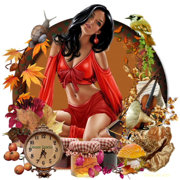 Défi automne 4