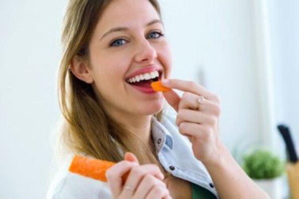 Pourquoi inclure la carotte dans votre régime alimentaire ?