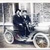 automobile années 1900