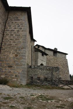 Les Forts de L'Esseillon