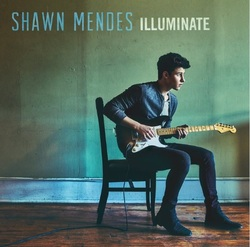 Shawn Mendes sortira son album en septembre