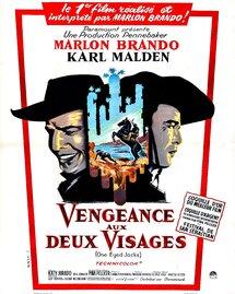 LA VENGEANCE AUX DEUX VISAGES BOX OFFICE FRANCE 1961