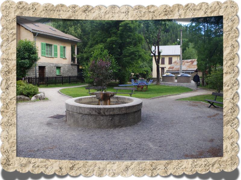 04370 Colmars les Alpes