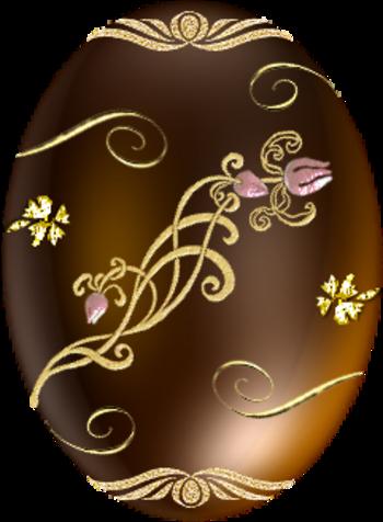 Pâques  / oeufs / 5