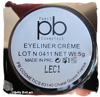 PB cosmetics j'adore ^^