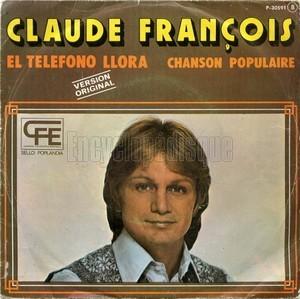 EL TELEFONO LLORA (LE TELEPHONE PLEURE EN ESPAGNOL)