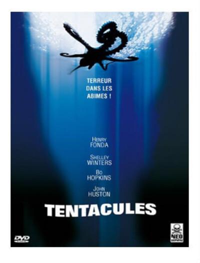 Tentacules (1976)