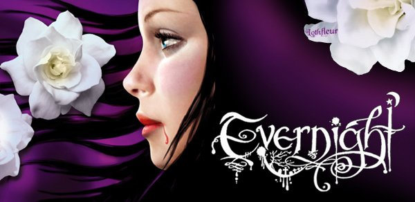 Evernight, tome 3 (Hourglass)  février/mars 2012