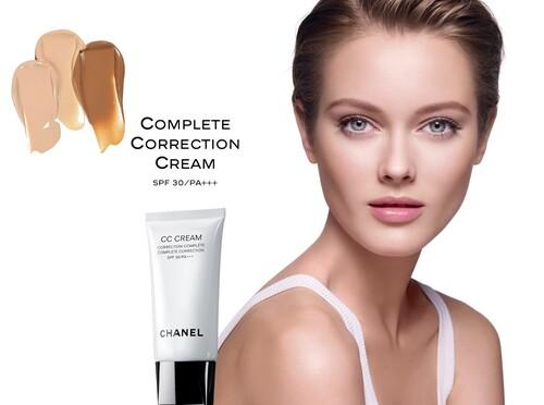 Dossier : « CC Cream », la nouvelle génération est en marche !