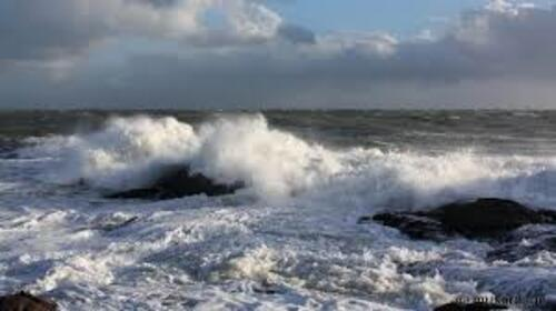 tempête d'écume !!!!!