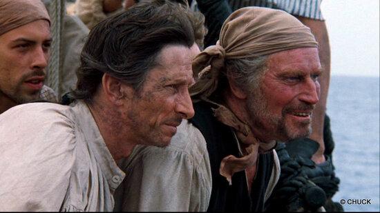 L'ILE AU TRESOR (1989)