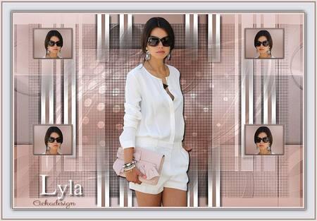 Lyla - Manuela