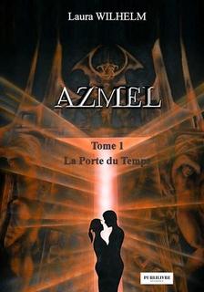 Azmel, La Porte du Temps, tome 1 (