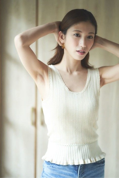 Models Collection : ( [FRIDAY Digital] -  2020.07.07 file159  Culture - Alarm clock beauty picture book / Izumi Ano-San/阿野いずみさん )