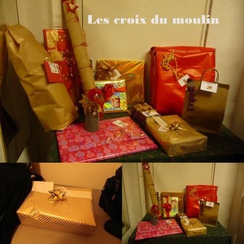 Cadeaux 20121