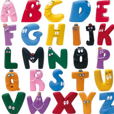L 39 alphabet ritamoutarde en clis - L alphabet en francais a imprimer ...